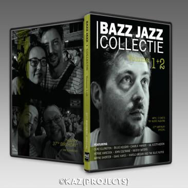 BAZZ Jazz Collectie