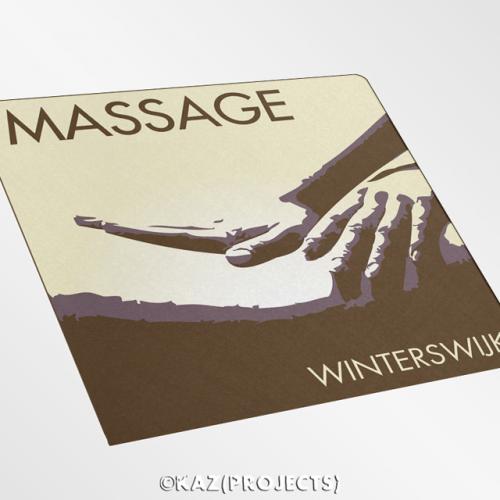Logo Massage Winterswijk